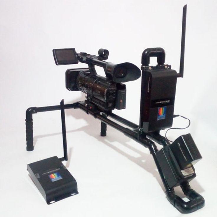 ARRIENDO Camara de video Movil Full HD