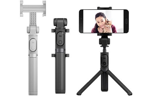 Xiaomi Selfie Stick | Tripod with Bluetooth remote