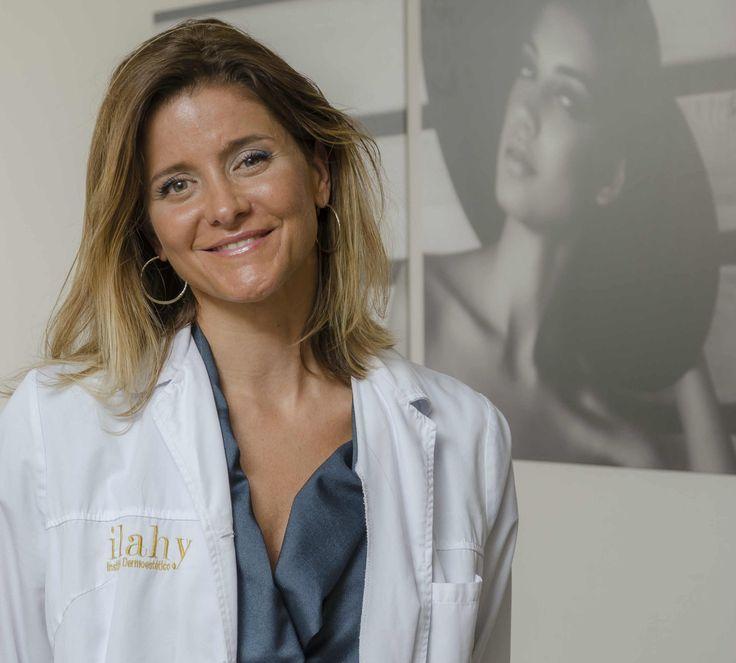 Dra. Gabriela Arana: especialista en medicina estética