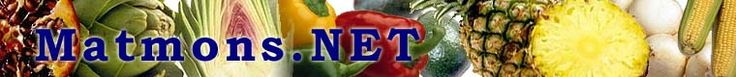 Oppskrift på hjemmelaget kebabrull fra Matmons.NET