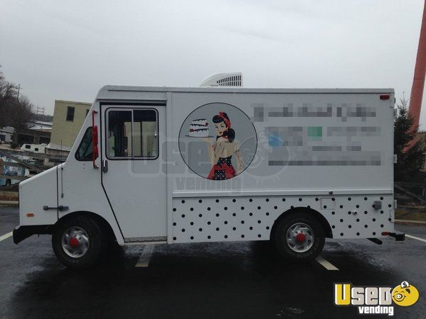 Food Trucks For Sale In Pa