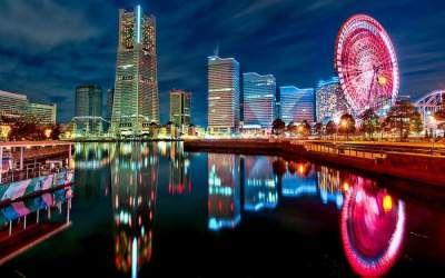 Так выглядит самый счастливый город на нашей планете. Фото