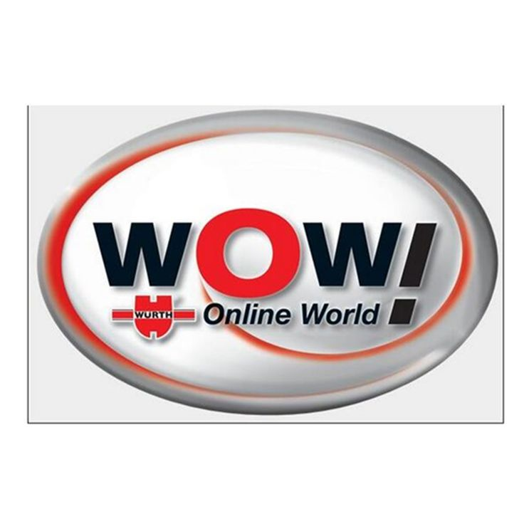 2016 New Wurth WOW!5.00.8 R2 Multilanguage + Keygen as gift+ install guide video for vd tcs cdp pro cars and trucks //Price: $9.00      #FirstDayOfSummer