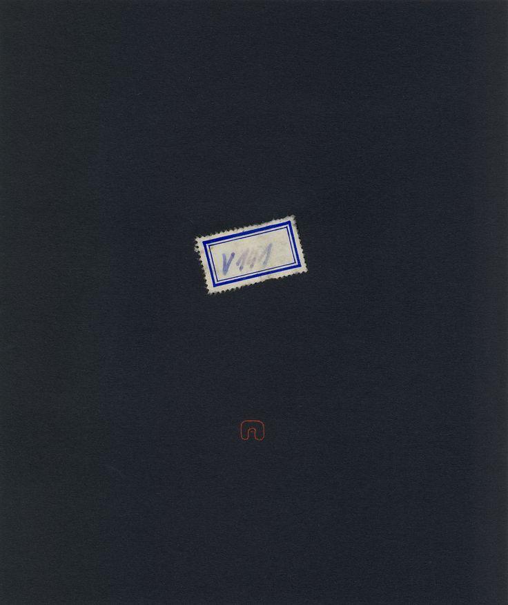 Mono no aware N°01 - 21 x 25 cm / Art by Slavomir Zombek