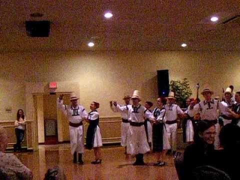 Romanian American Heritage Festival Dearborn Michigan 2010