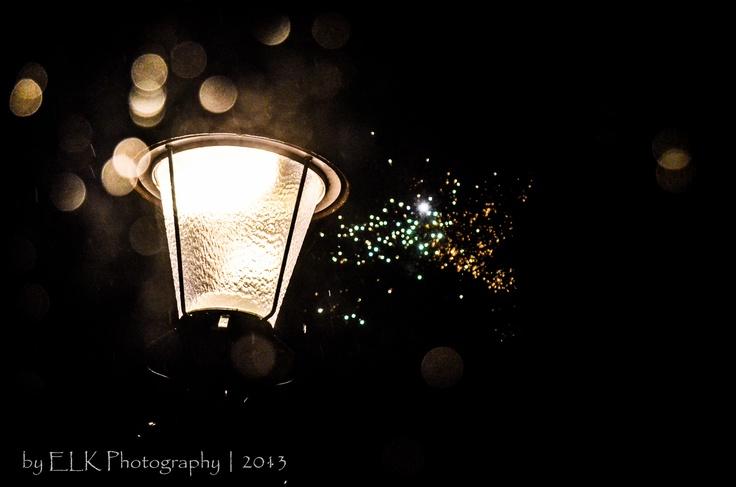 Lichten op Oudejaarsavond #05