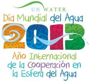 22 de marzo – Día Mundial del Agua: El agua, una responsabilidad de todos