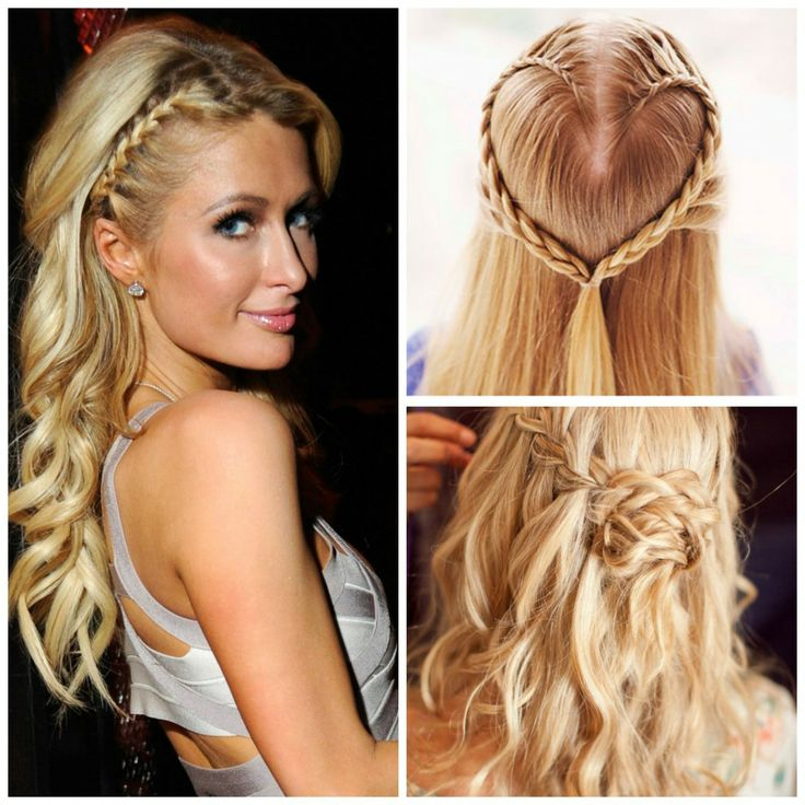 Plaited Hairstyles Related Keywords & Suggestions - Plaited Hairstyles ...