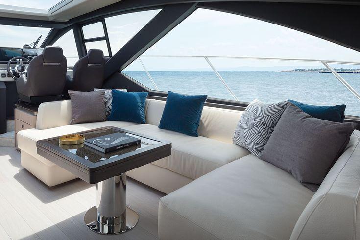 Azimuth S6 | Azimut Yachts officially | Venda de iates de luxe