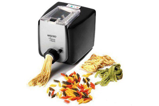 Máquina de macarrão - Buona Pasta