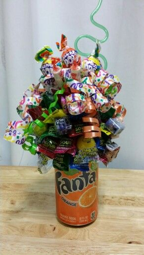 Best soda can cakes images on pinterest