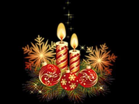 В ночь на рождество. (Сделать музыкальное слайд-шоу)  Кругом рождественская мгла. Во мгле гудят колокола, И с ними в лад Слова звучат: «Мир на земле и счастья всем!»... Пусть сбудутся все Ваши желания в эту рождественскую ночь!