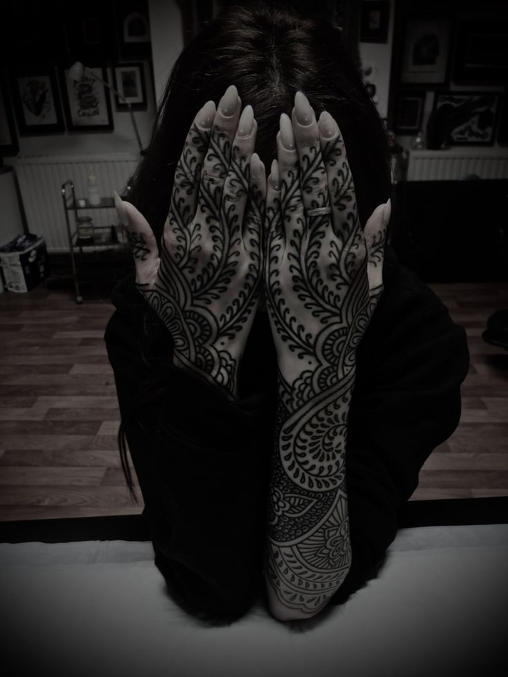 Fabuleux 229 best InKed HandS & fEEt images on Pinterest | Tattoo ideas  MY72