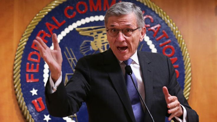 The FCC Just Approved Broadband Subsidies for Low-Income Americans and That's Awesome