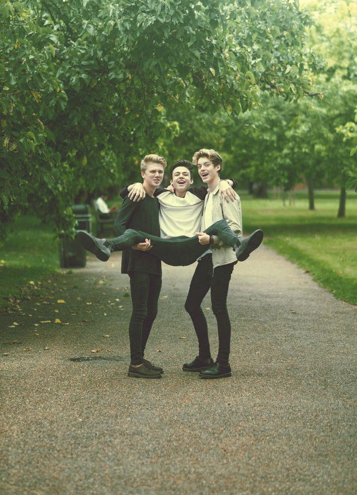 Kids In Kensington