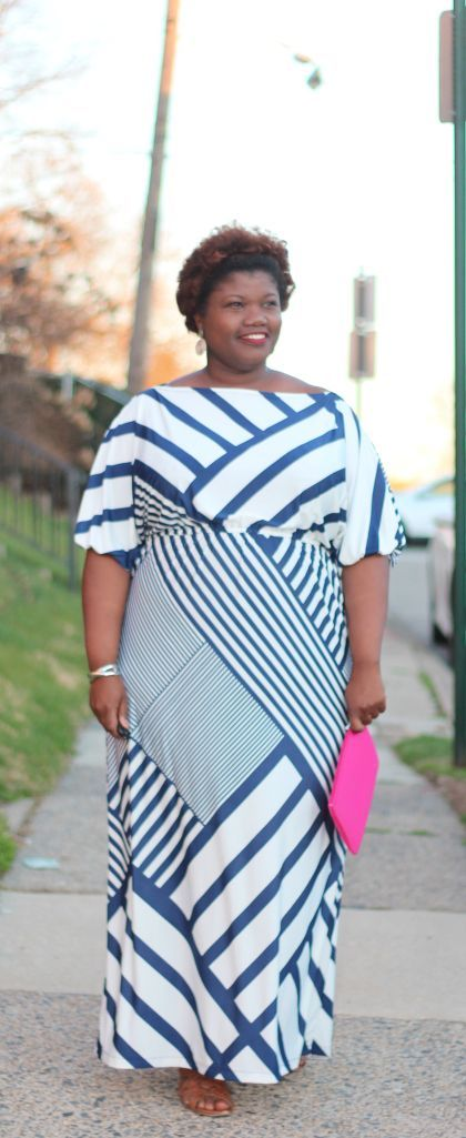 Casual Friday: Ode To The Maxi