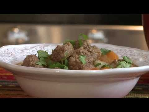 Albondigas Recipe-How to Make Albondigas