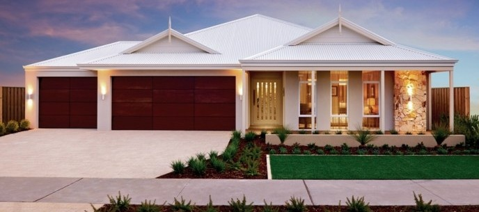 Gemmill homes projects