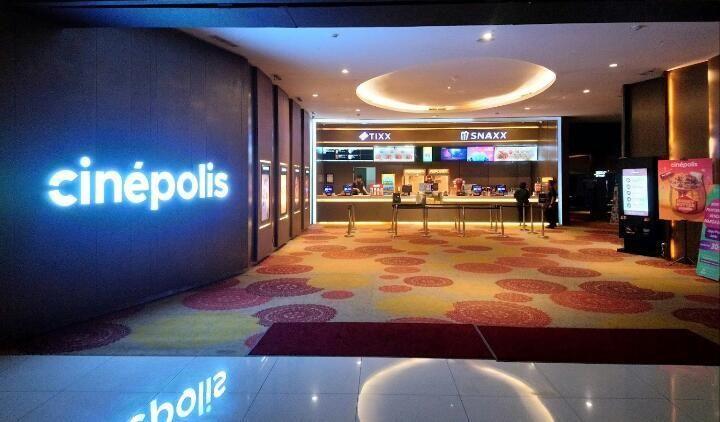 Jadwal Film Bioskop Jambi Di Cinepolis Lippo Plaza Hari Ini Kamis 27 Februari 2020 Di 2020 Bioskop Film Entertainment