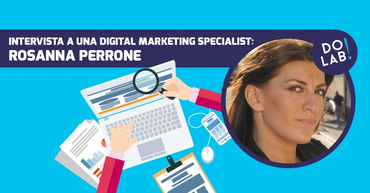 Confessioni di una Digital Marketing Specialist