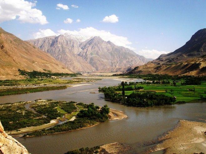 Badakhshan, Afghanistan | 1,000,000 Places