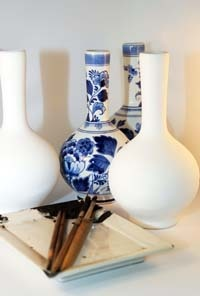 Photography for Royal Delft