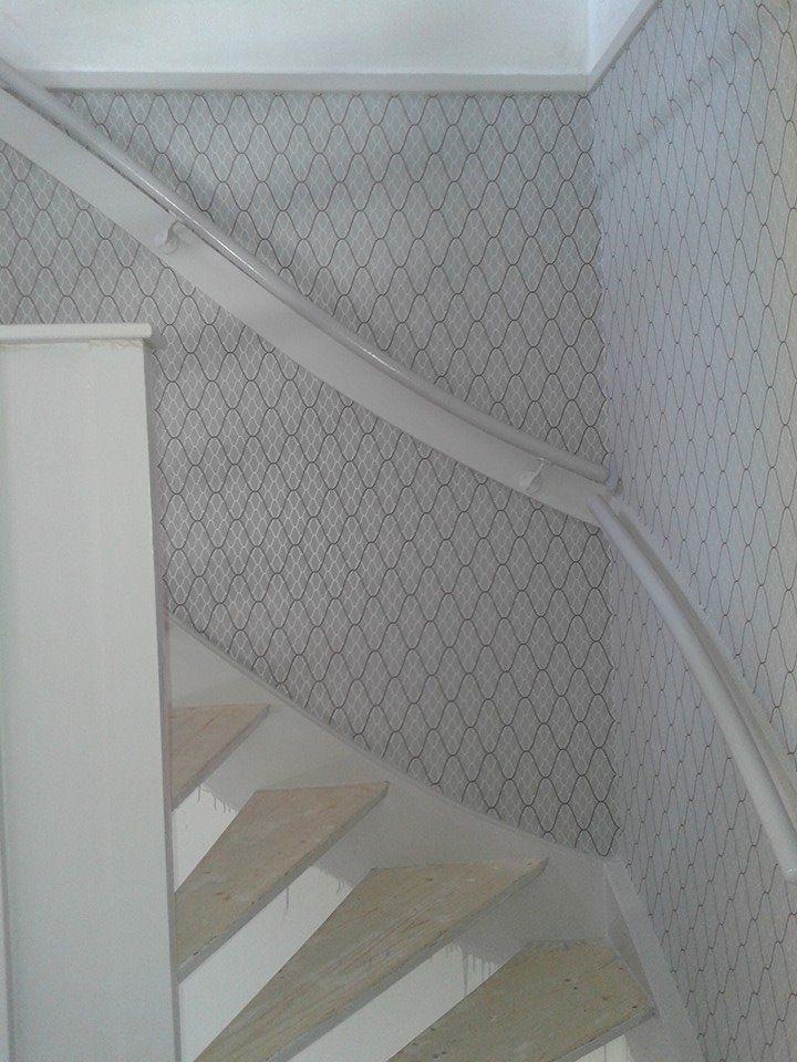 Wallpaper / Behang Layers by Edward van Vliet - BN Wallcoverings
