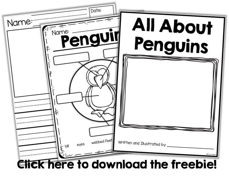 Freebie penguin report