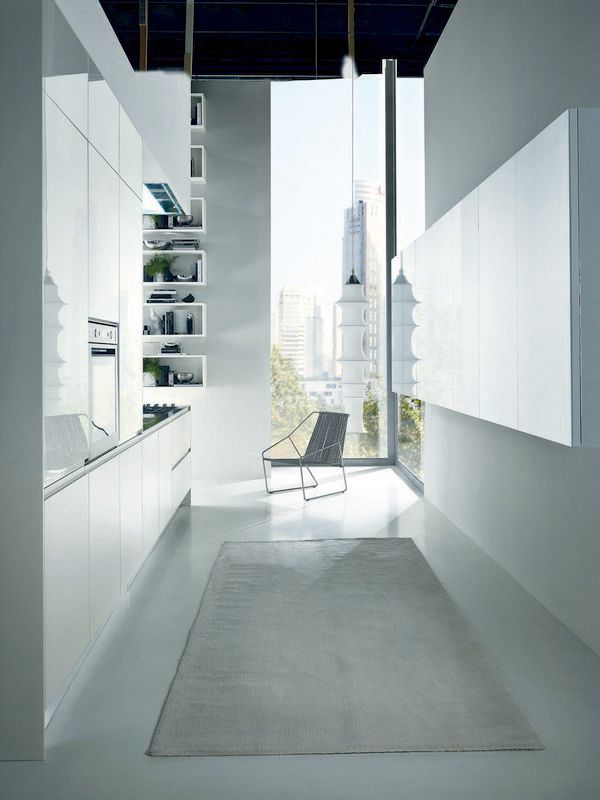 Awesome Modern Kitchen Cabinet By Aster Cucine Great Pictures