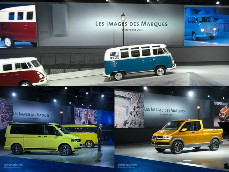 Volkswagen Tristar Signals the VW T6 Van is Coming [Live Photos] http://www.autoevolution.com/news/volkswagen-tristar-signals-the-vw-t6-van-is-coming-live-photos-87275.html