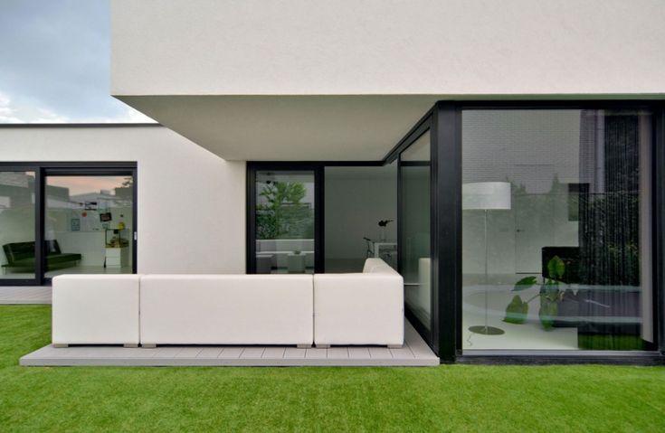 House K
