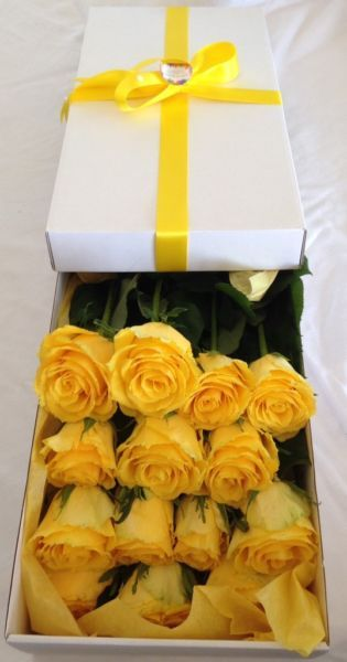 Roses in a Box | Other | Gumtree South Africa