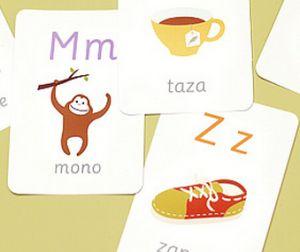 Spanish Playground - Resources for teaching Spanish to children