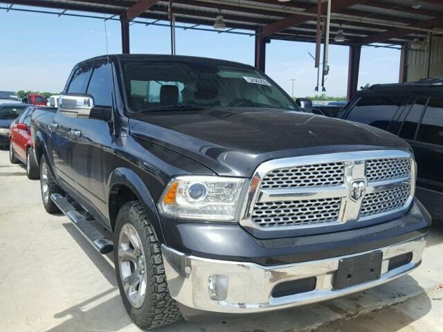 Salvage 2015 Ram 1500 Laramie | Salvage PickUp Trucks | Ram