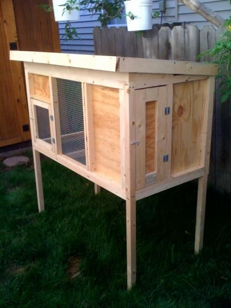 1000 ideas about wire rabbit cages on pinterest rabbit for Rabbit hutch plans easy