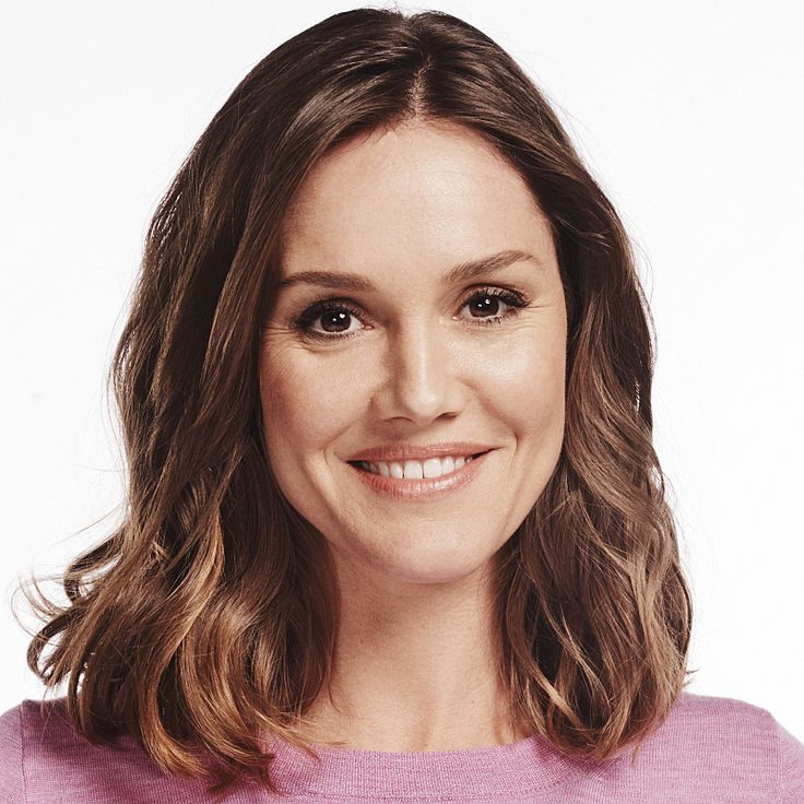 Erinn Hayes in Kevin Can Wait