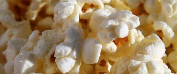 By Sally Tamarkin #Popcorn might be the world's most versatile snack.