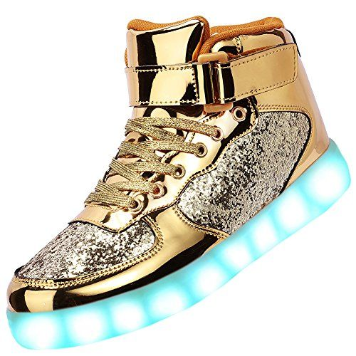 Odema Unisex LED Shoes High Top Light Up Sneakers For Wom... https://smile.amazon.com/dp/B077GXTR2Z/ref=cm_sw_r_pi_dp_U_x_MRzOAbZZXD44A