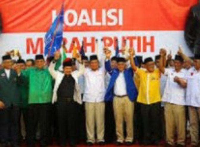 Fahri Hamzah Soroti Bahaya jika KMP Bubar (2-habis)