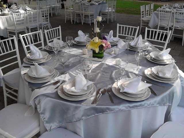 BANQUETE COMPLETO A DOMICILIO.  Banquete Shell´s tiene para usted excelentes y completos servicios convencionales, imperiales o ...  http://benito-juarez.evisos.com.mx/banquetes-de-lujo-completos-a-domicilio-id-478339