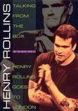 Henry Rollins Talking From The Box/Henry Rollins Goes To London [2 Discs] [DVD]