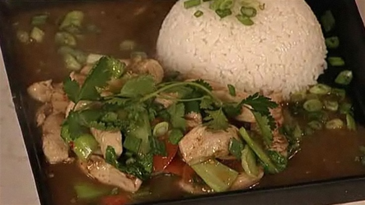 Taiwanese chef Ching-He Huang reveals the secrets behind a really good stir-fry.