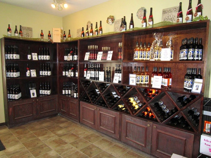 Riverview Cellars Winery: Niagara-on-the-Lake, Ontario, Canada