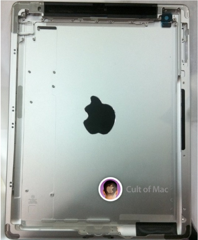 Apple will reveal the iPad 3 at an event next week