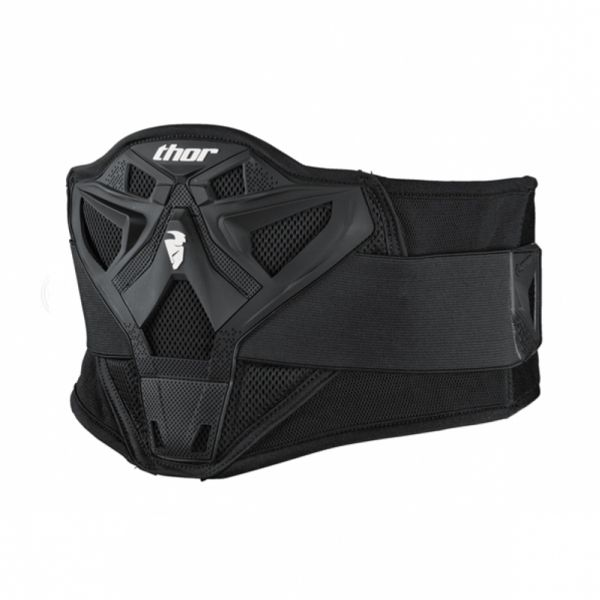 Thor Sector Body Belt - Black