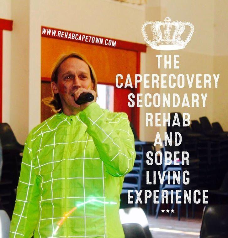 ... Rehab, Secondary Alcohol Rehab, Secondary Drug Rehab - Rehab in Cape