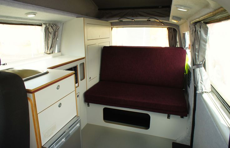 Our latest VW T6 SWB new campervan for sale