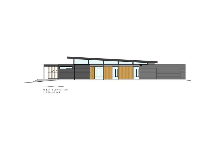 Gallery of Bradnor Road / Cymon Allfrey Architects Ltd - 14