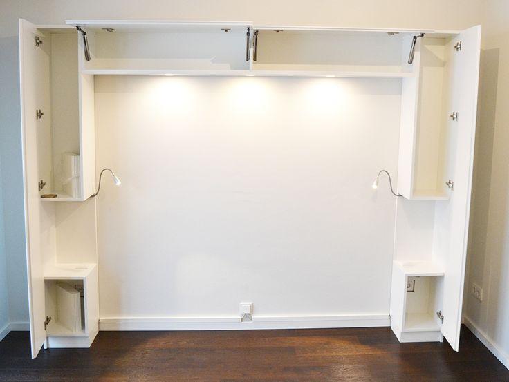 Die besten 25+ Überbau schlafzimmer Ideen auf Pinterest ...