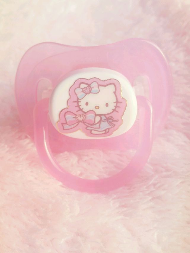 ☆ ♡ Babys Acessories♡ ☆ #ddlg #babygirl #adultbaby